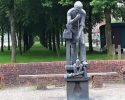 Herdenking oorlogsslachtoffers Nieuw-Buinen