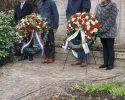 Doden herdenking Nieuw-Buinen