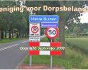 Dorpskrant Nieuw-Buinen.