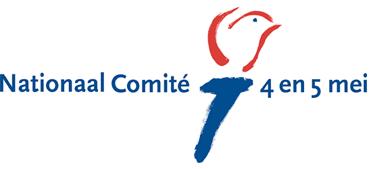 Logo van het Nationaal Comité